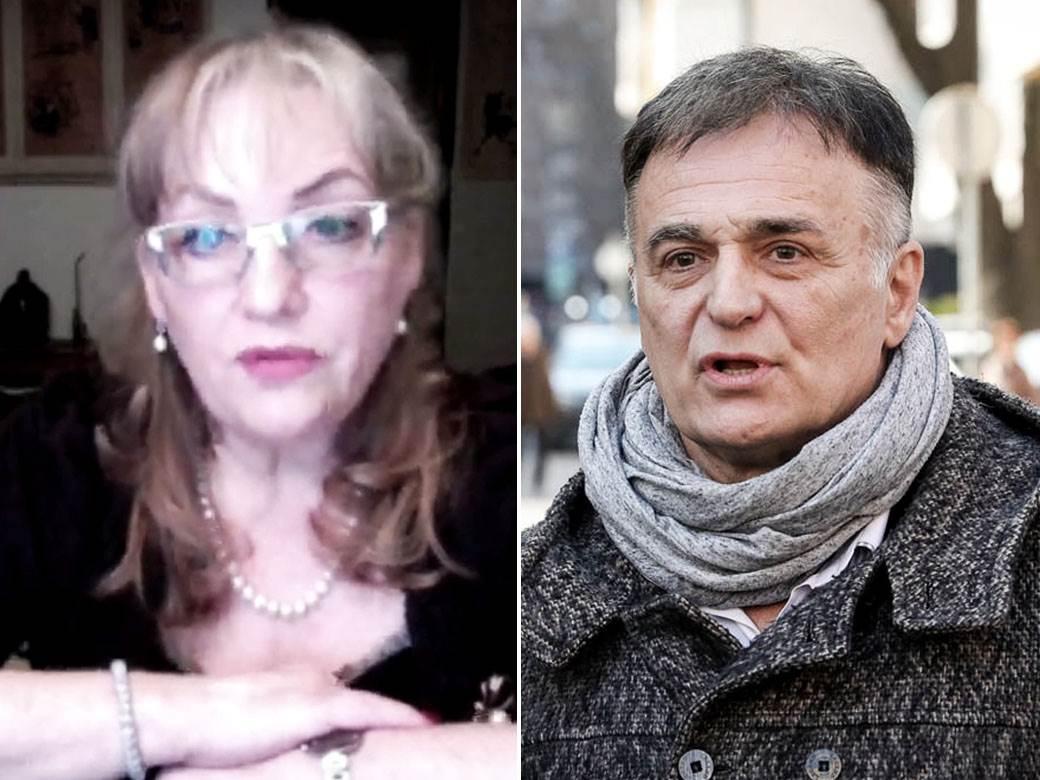 branislav lečić merima isaković