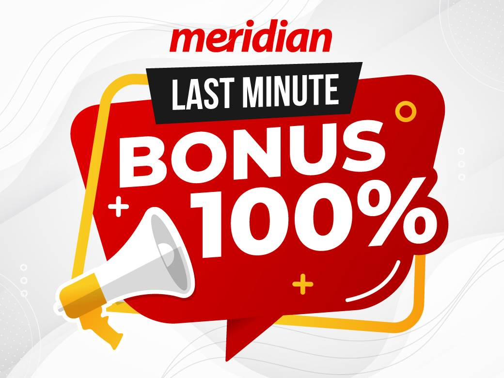 meridian promo