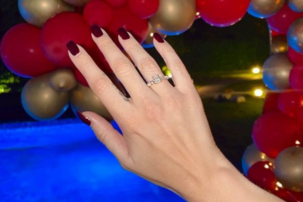 Katarina Grujic verenicki prsten