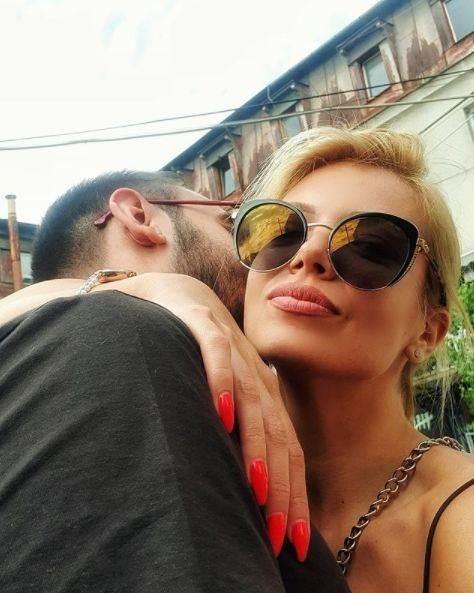 Tamara Dragić pokazala misterioznog dečka