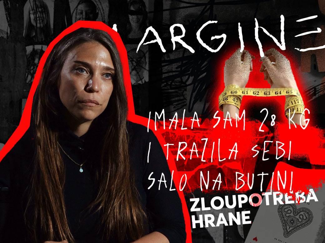 Margine Hrana