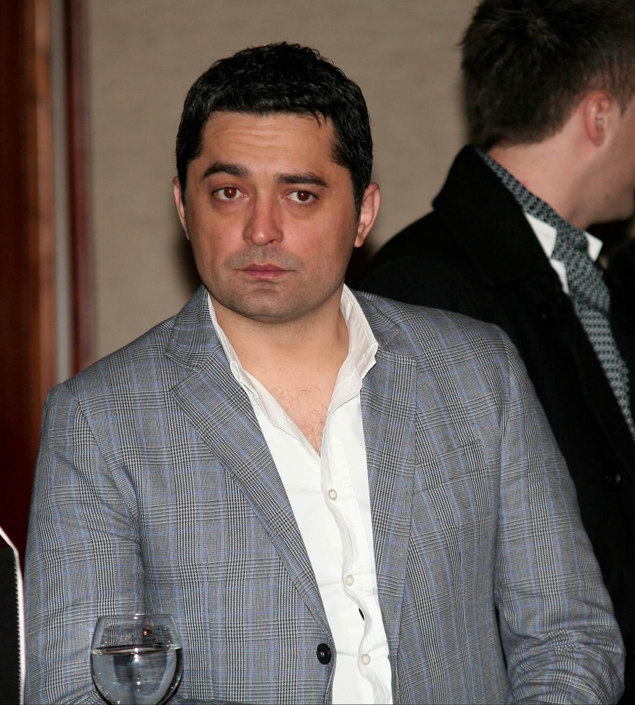 Darko Radovanović