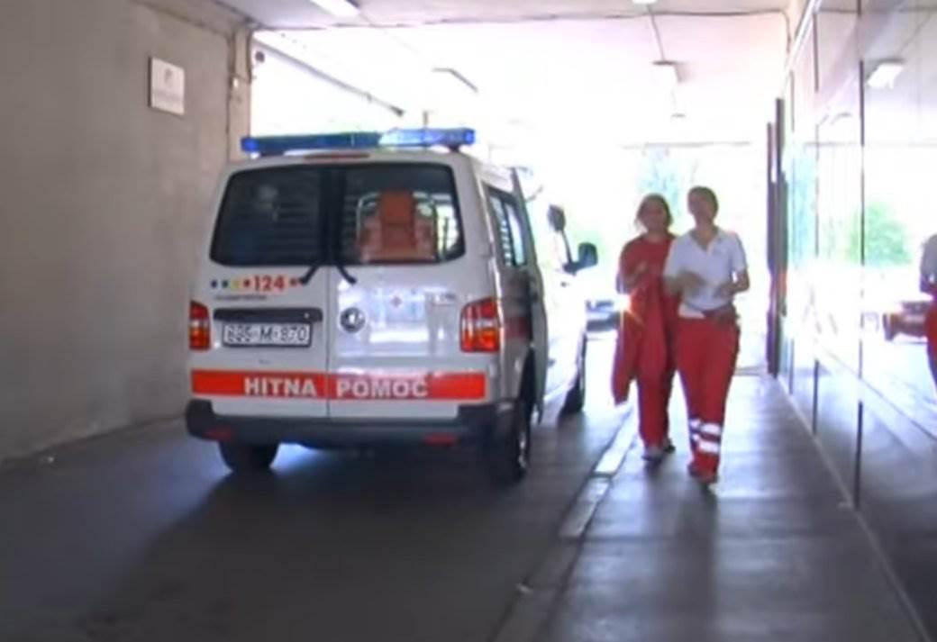 hitna pomoć bosna
