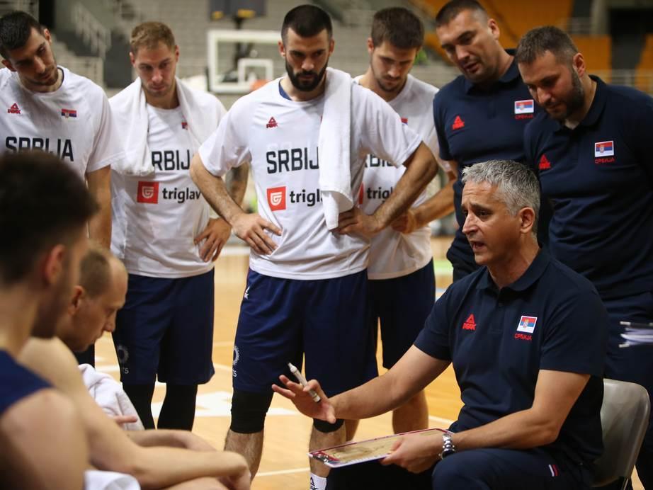 košarkaši srbije igor kokoškov.jpg