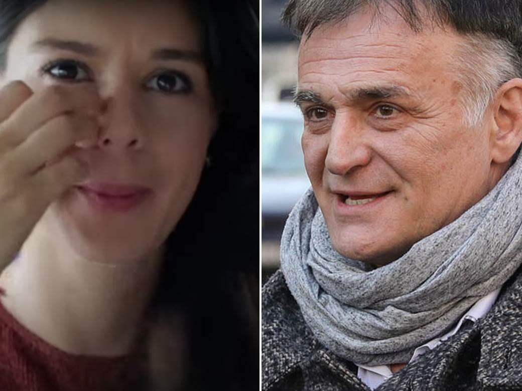 Danijela-Štajnfeld,-Branislav-Lečić