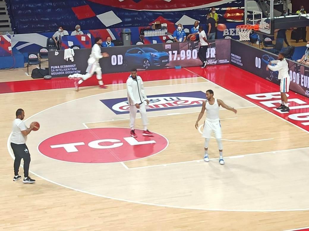 Košarkaši Dominikanske republike