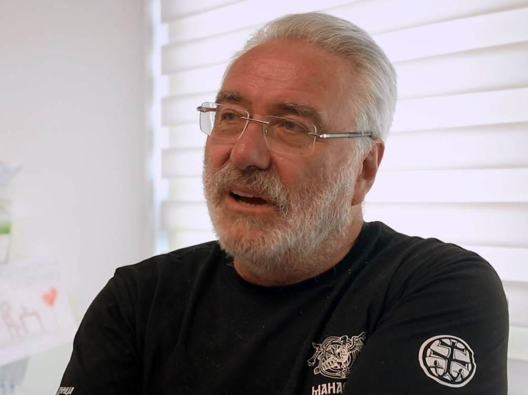 Branimir Nestorović 3