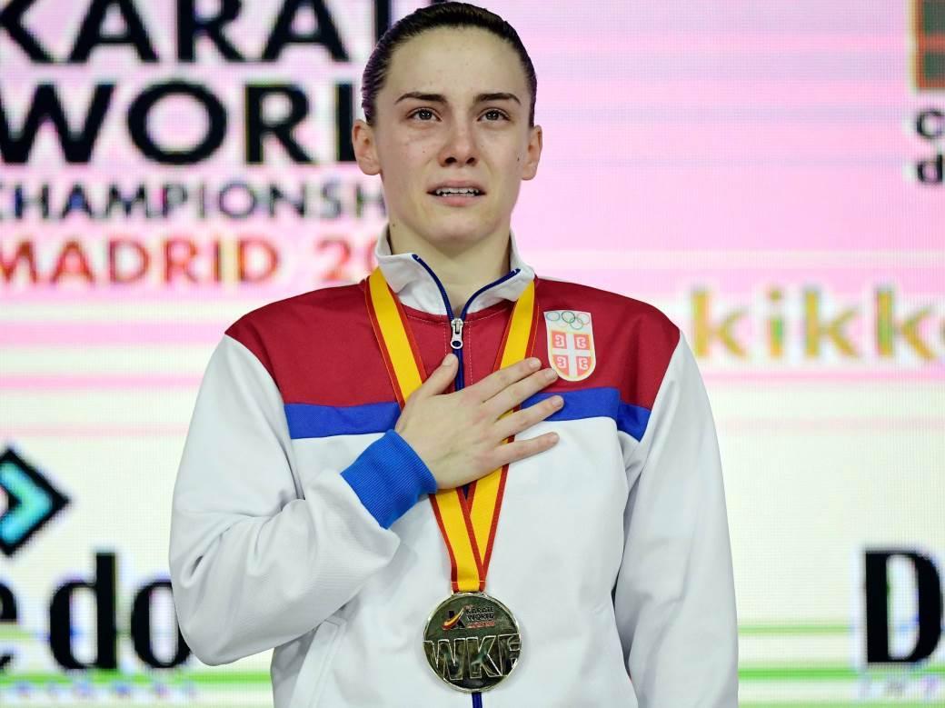 Jovana Preković