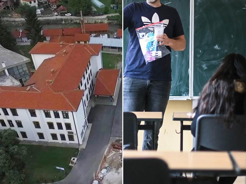 Profesor ucenik