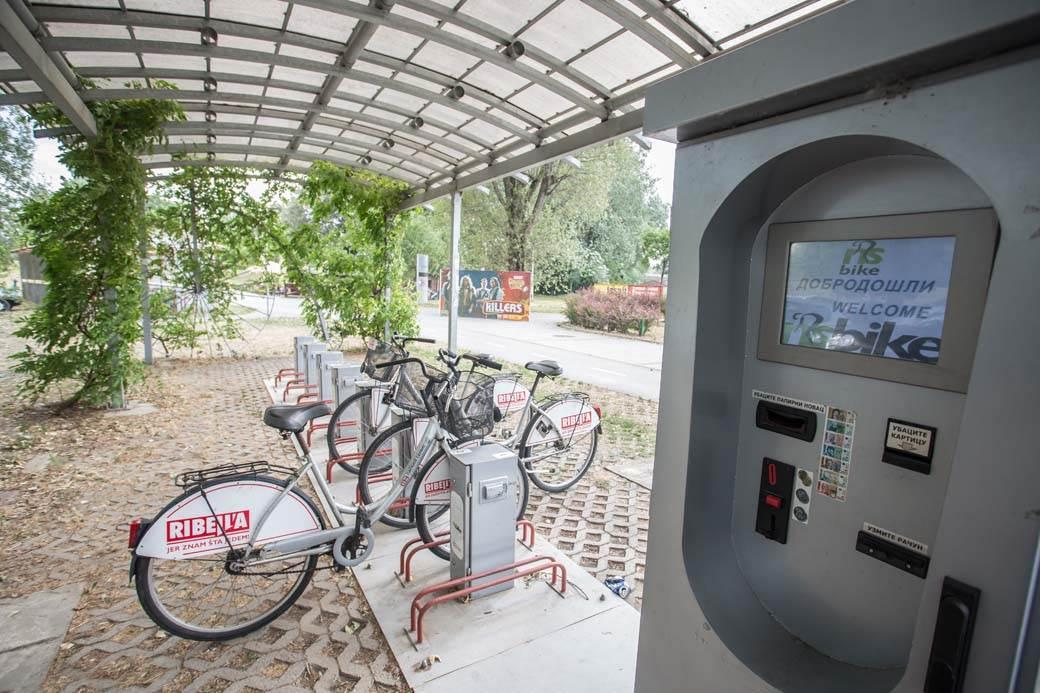 NS bike rental