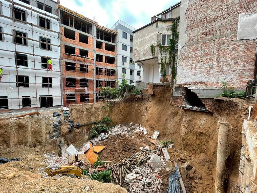 urušavanje zgrade, vračar (4)