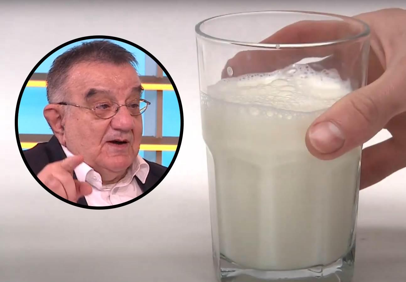 voja i mleko yt