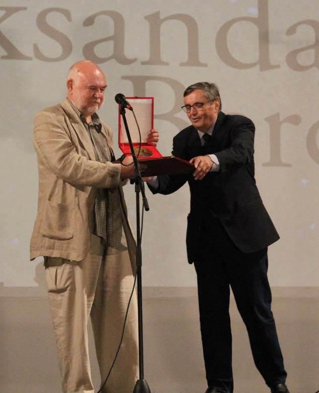 Nagrada Lifka -Berceku