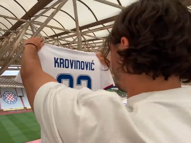 Filip Krovinović