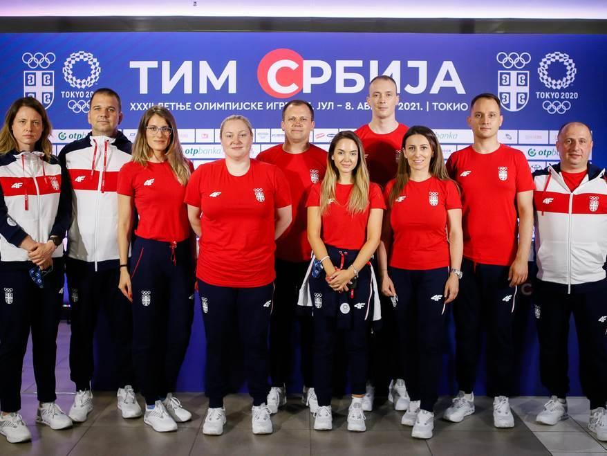 Srpski strelci