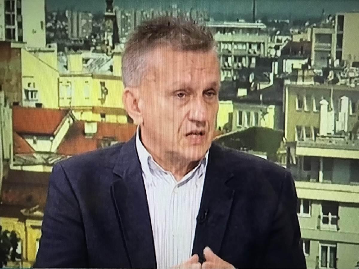 dr dragoslav popović