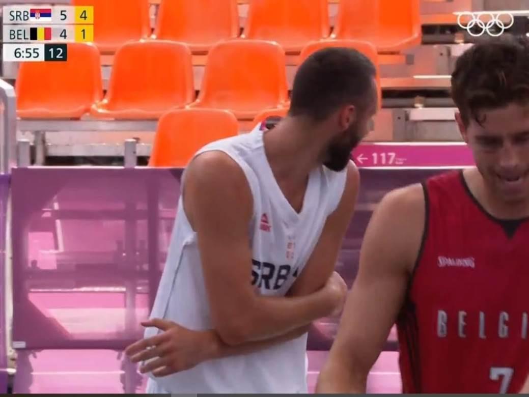 basket 3x3