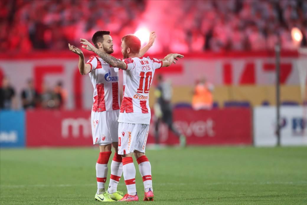 Mirko Ivanić i Aleksandar Katai