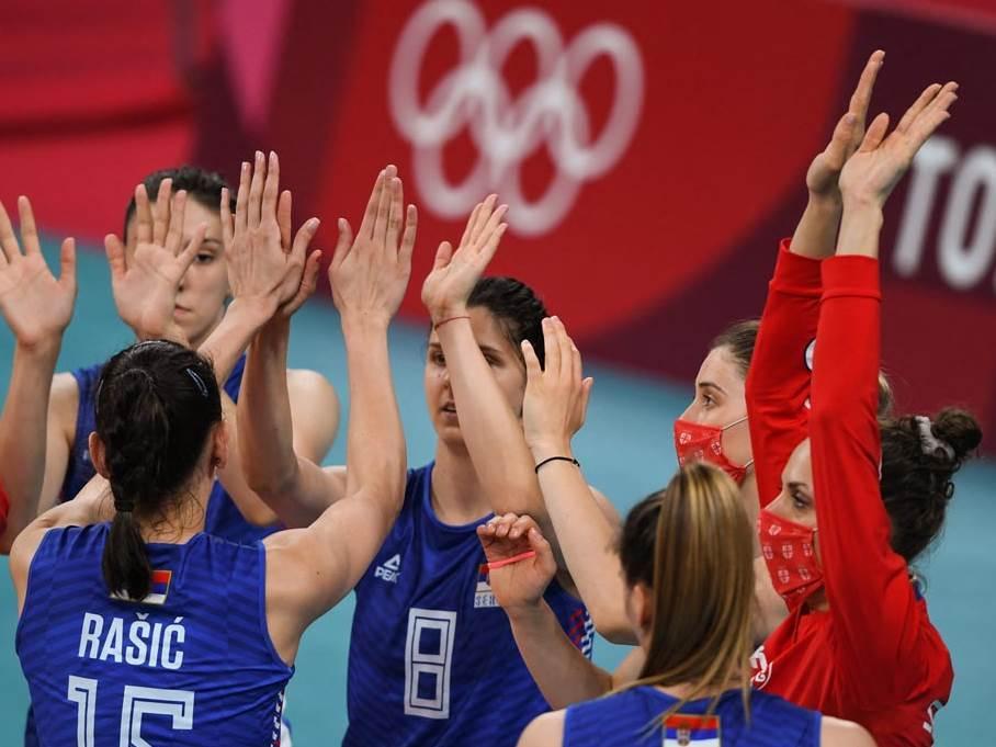 odbojka, srbija, olimpijske igre, tokyo 2020 (6)