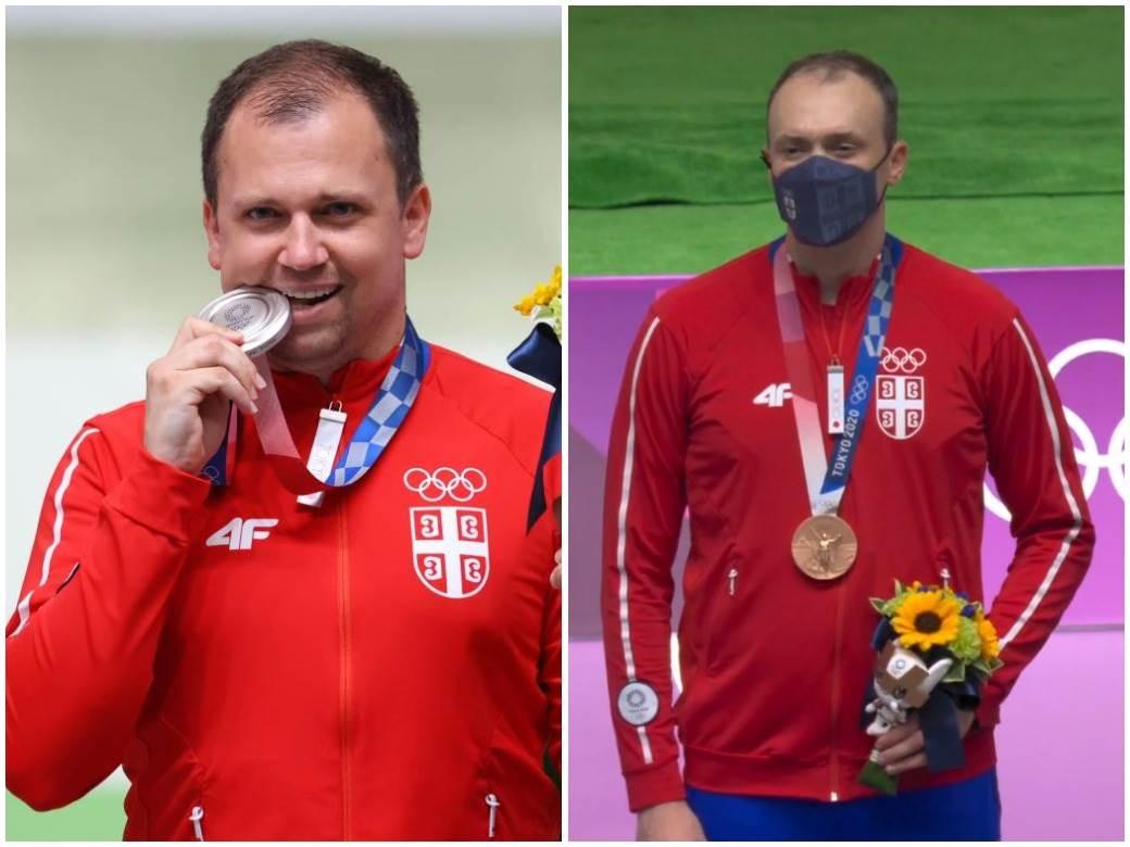 Damir Mikec i Milenko Sebić