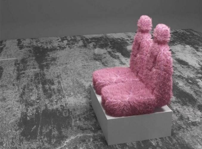 izložba u galeriji FLU