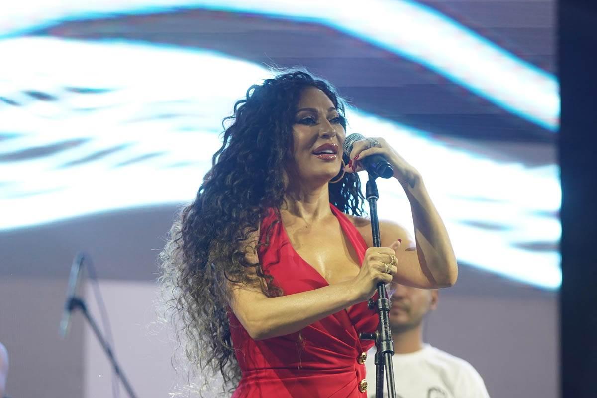 Svetlana Ceca Ražnatović koncert vrnjačka banja