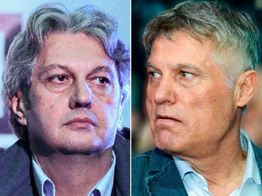 Milomir marić miroslav lazanski