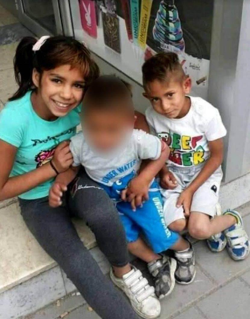 Nestalo dvoje dece u nišu