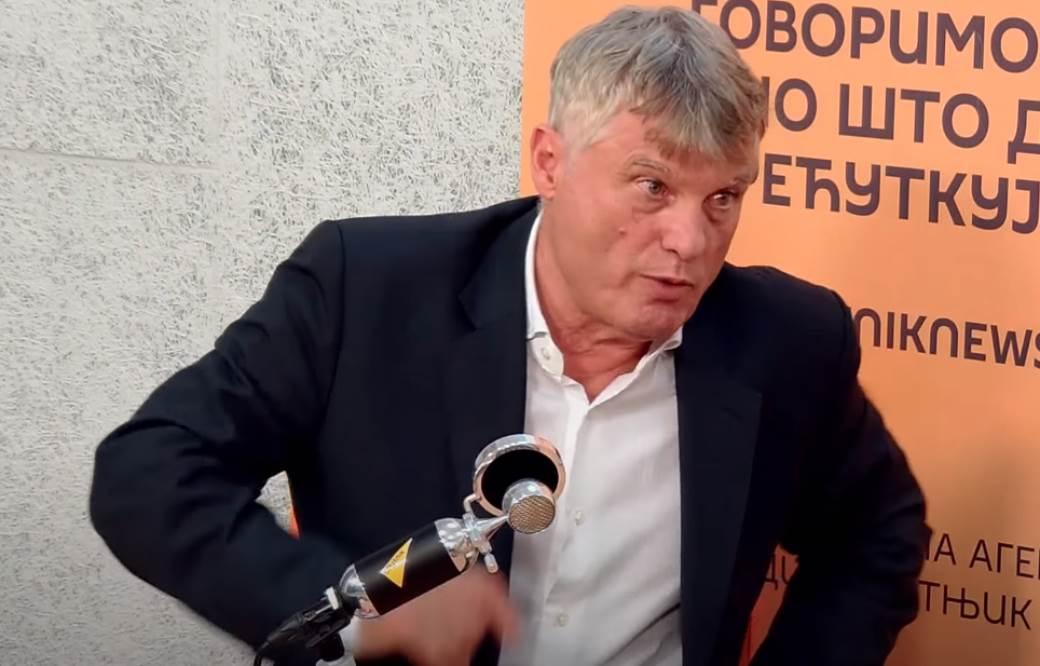 Miroslav Lazanski