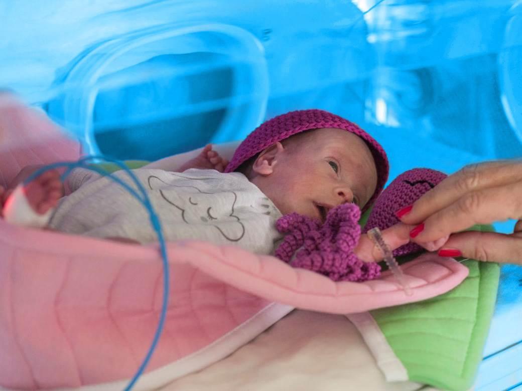 Delhaize PR tekst Donacija UNICEF promo