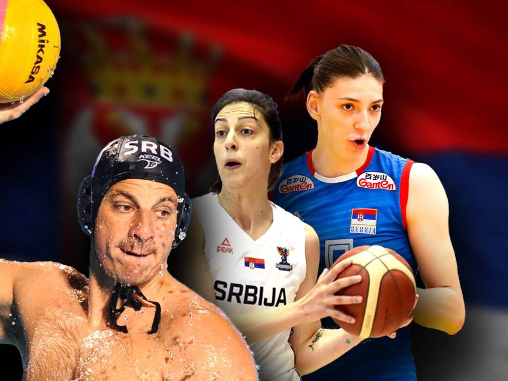 srbija olimpijada najava