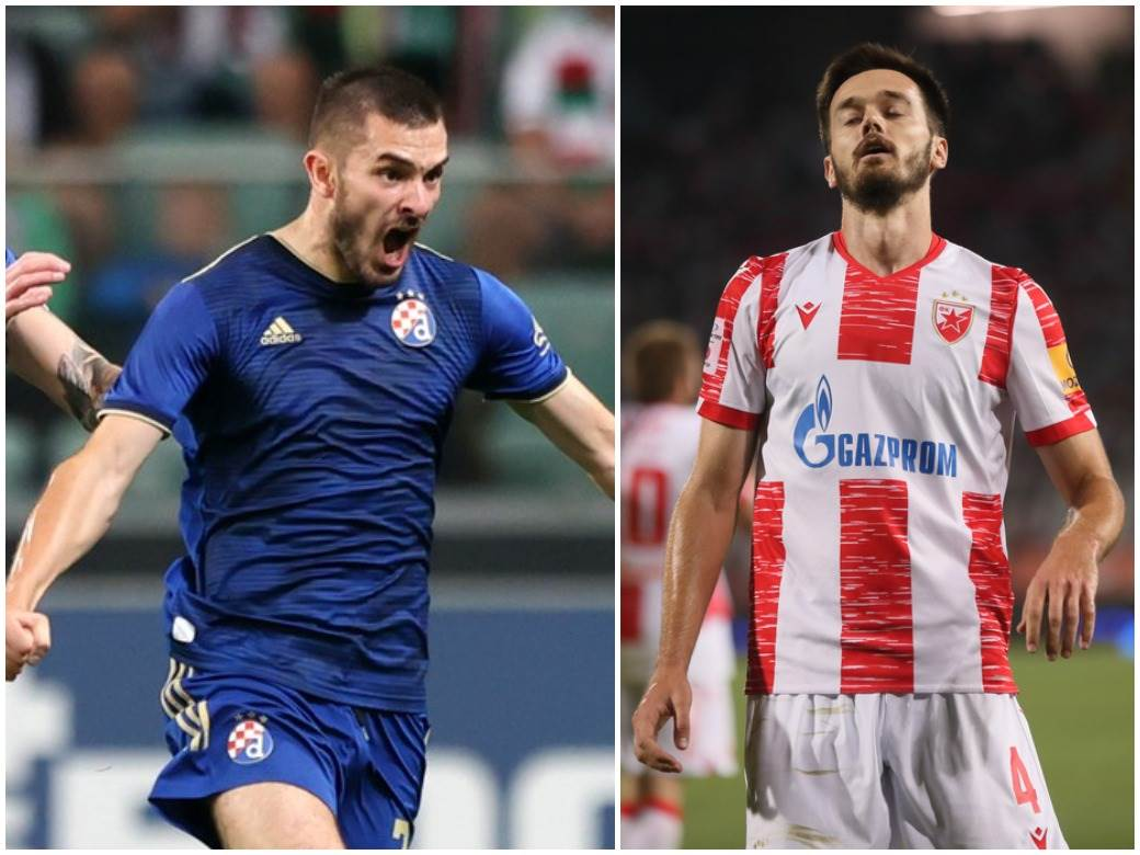 Dinamo Zvezda