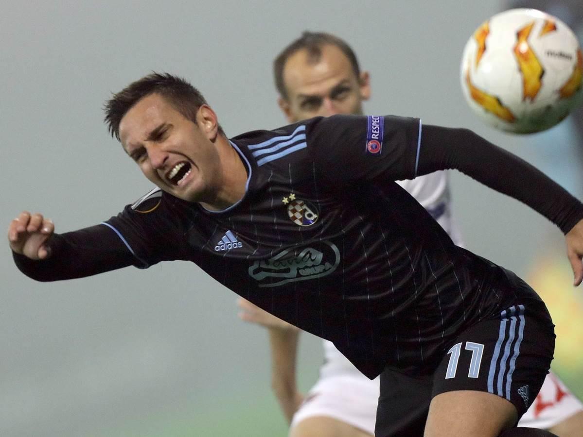 Mario Gavranović, Dinamo Zagreb