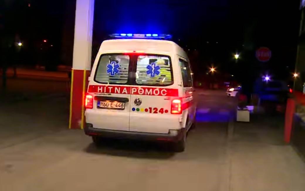 Bosanska hitna pomoć