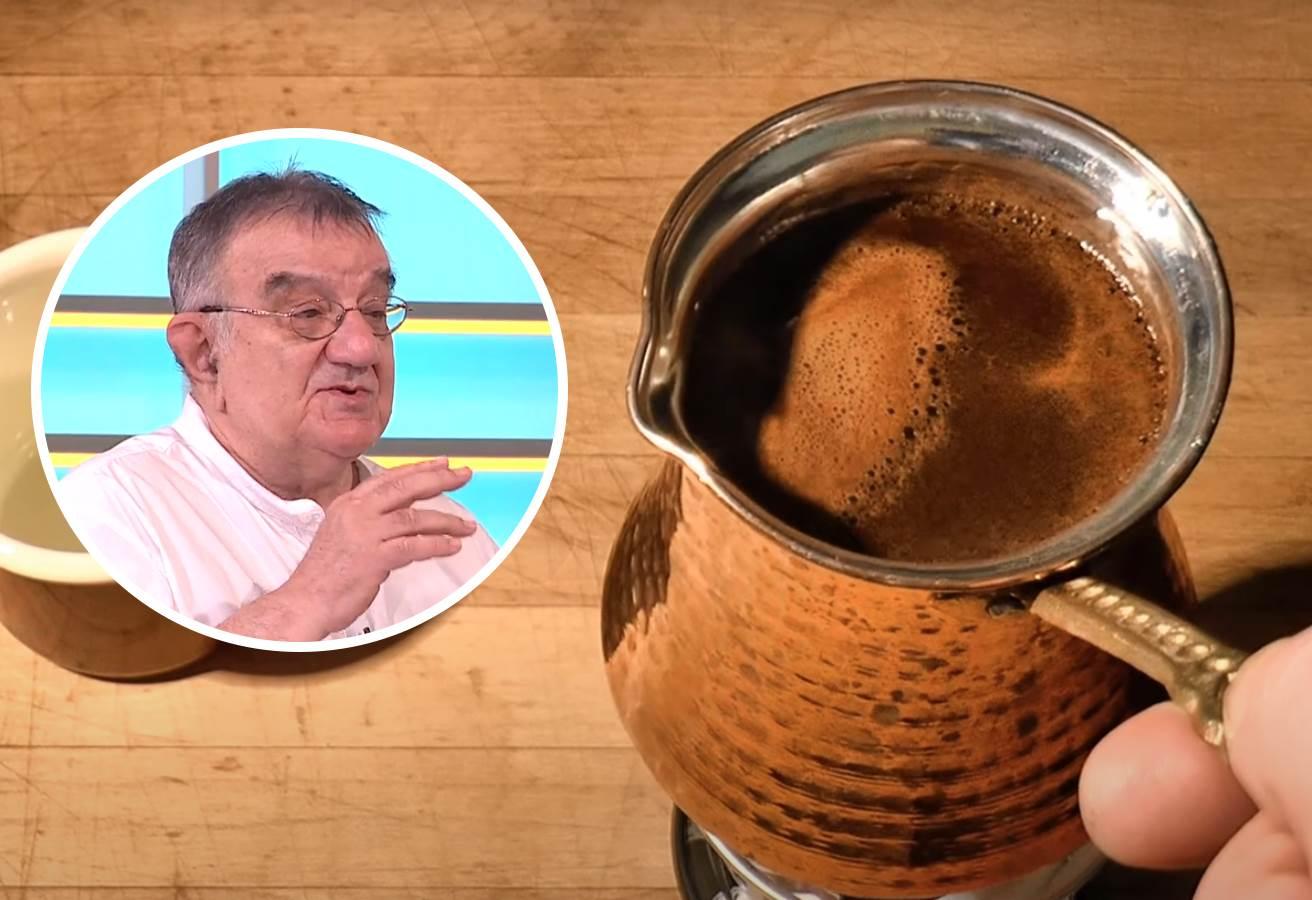 voja i kafa