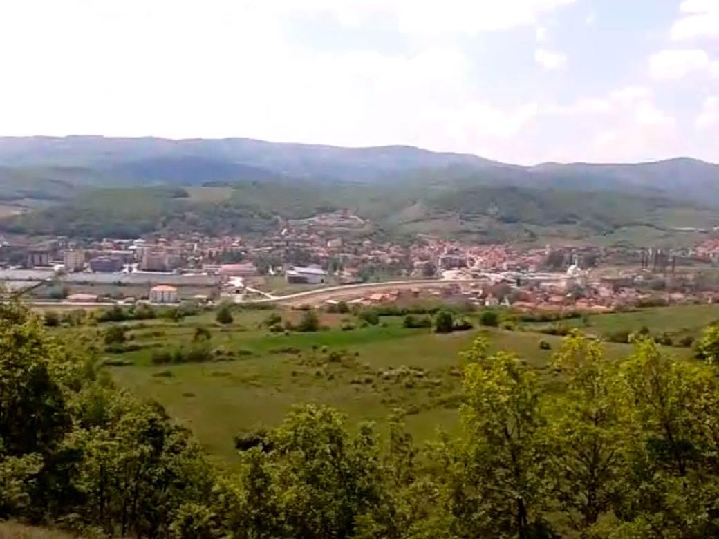 Kosovska kamenica