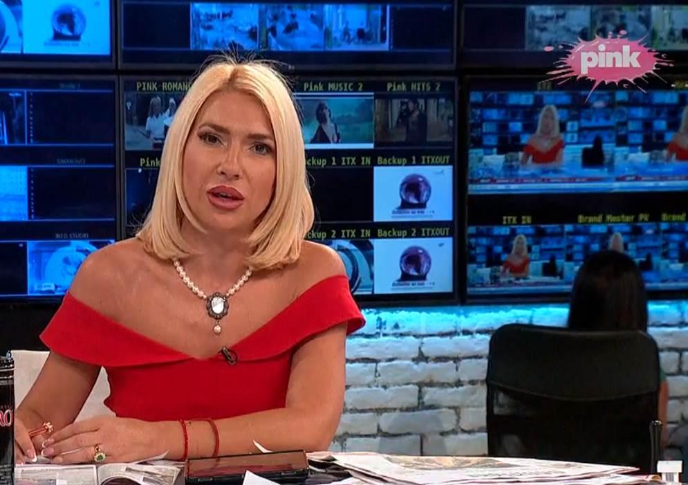 Jovana Jeremić odgovorila na pretnje tužbom zbog emisije