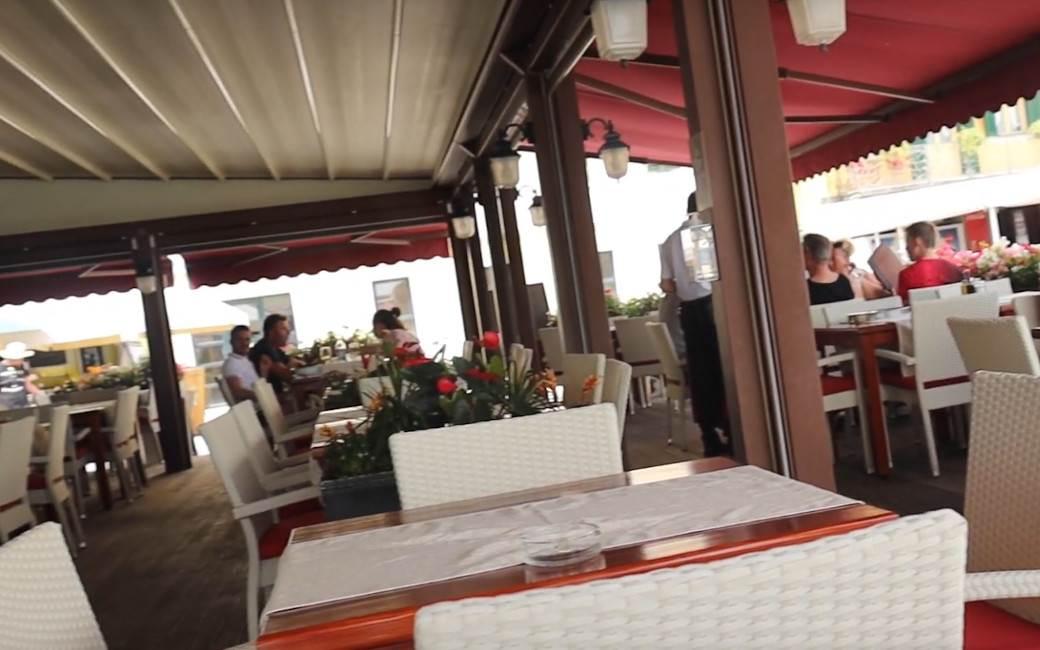 Restoran Rovinj