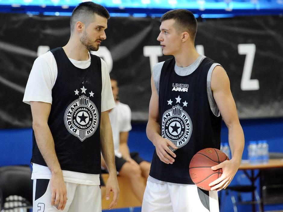 Rade Zagorac i Đorđije Jovanović