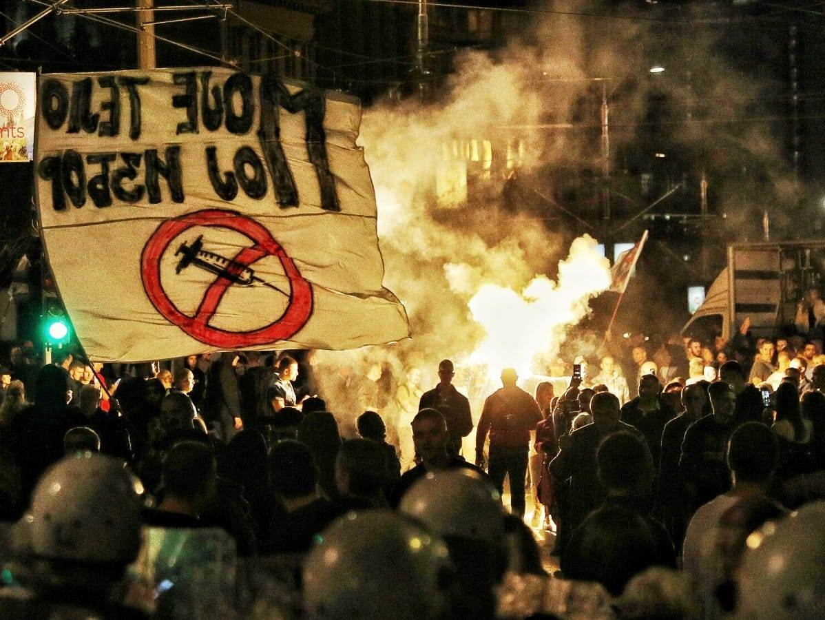 Protesti Beograd (4)