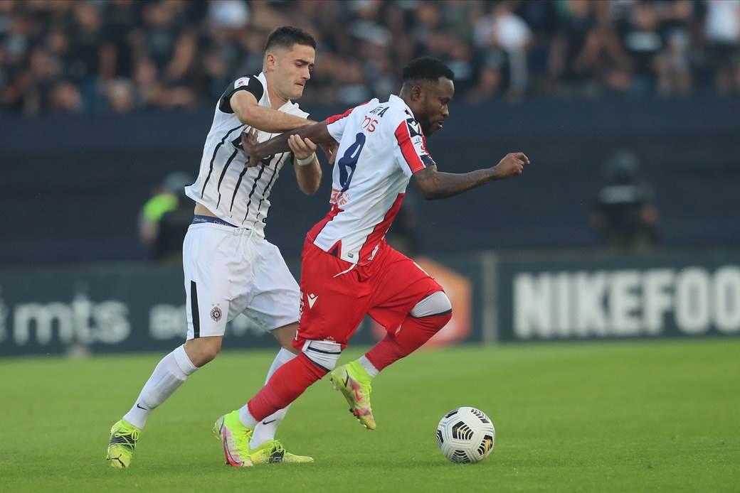 Derbi Partizan Zvezda (5)