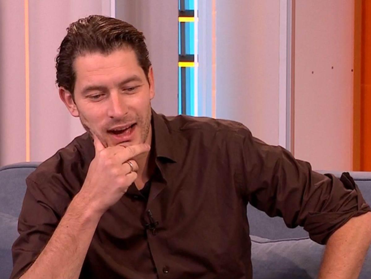 Petar Benčina igra doktora u Tomi