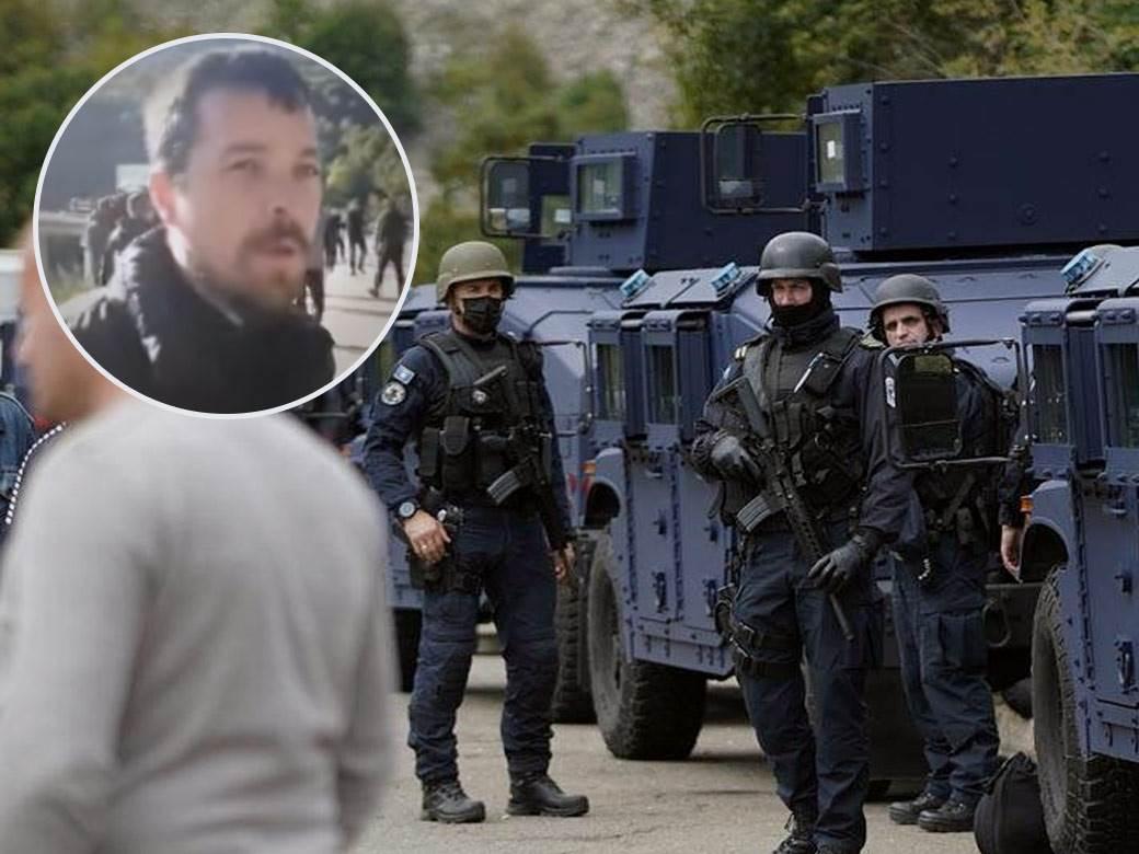 kosovo,-policija,-sveštenik,-vlašković