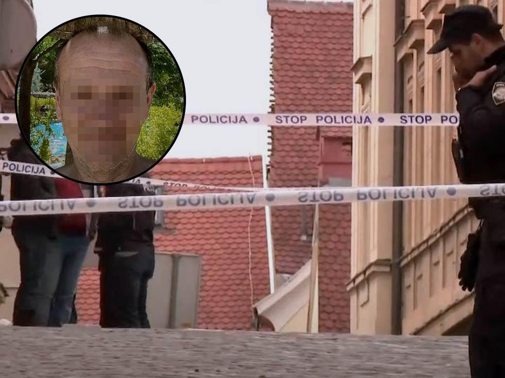 otac ubio troje dece policija hrvatska