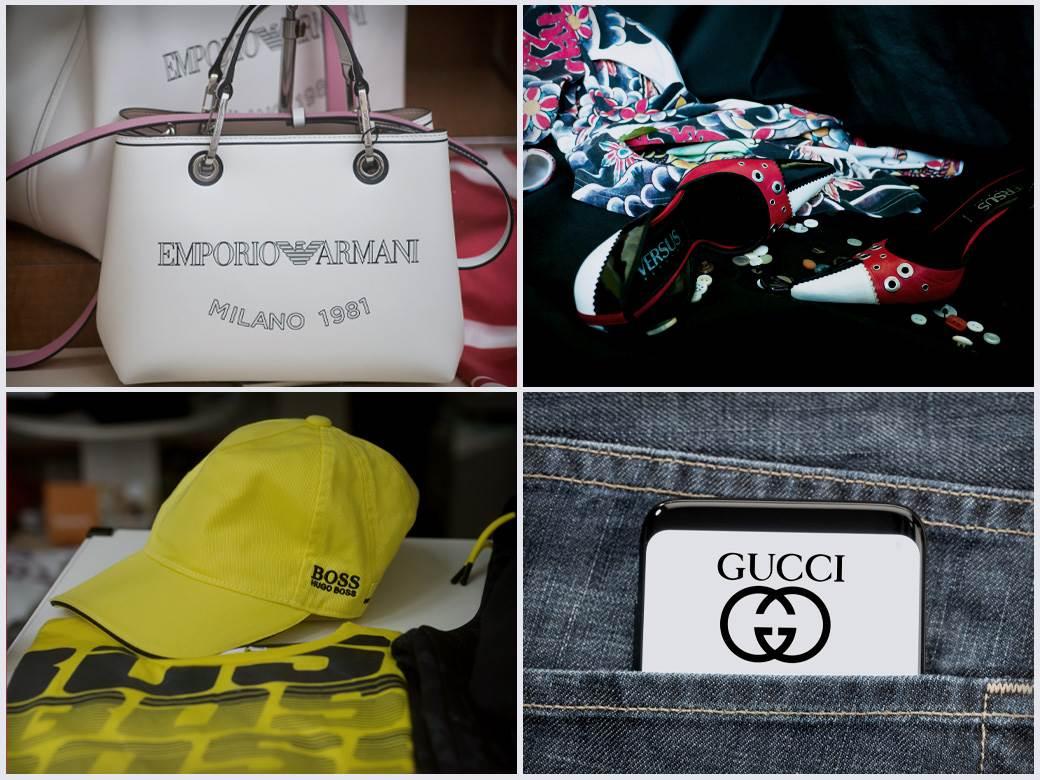 Firmirana skupa odeća