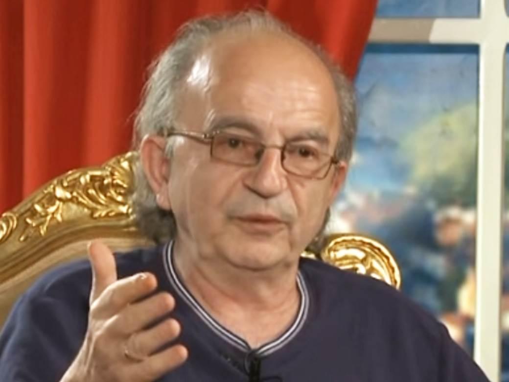Vladan Dinić