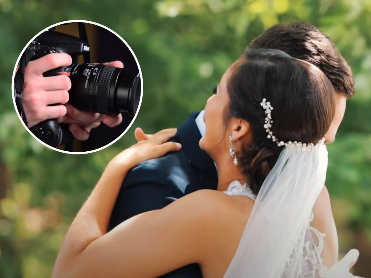 fotograf na svadbi