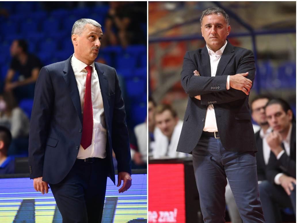 Dejan Radonjić i Dragan Bajić