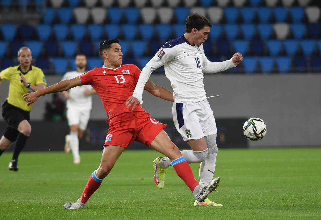 srbija luksemburg fudbal (24)