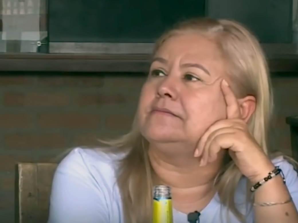 Marta Sepulveda